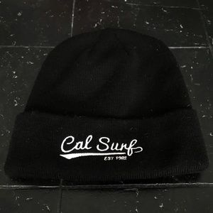 Cal Surf